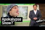 Video - Schneechaos in Deutschland: Oder doch ein ganz normaler Winter? - extra 3