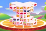 Spiel - Valentine 3D Mahjong