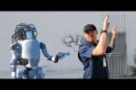 Video - Boston Dynamics: New Robots Now Fight Back
