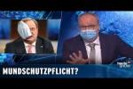 Video - Coronavirus: Braucht Deutschland eine Mundschutzpflicht? - heute-show