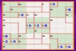 Spiel - Killer Sudoku
