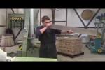 Video - So werden Fässer hergestellt