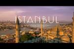 Video - Istanbul - Ein Flug durch die Stadt
