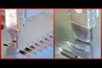 Video - Hoch Zufriedenstellende Industriemaschinen und Geniale Tools