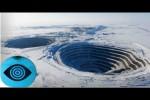 Video - Liegt eine Stadt unter der Antarktis begraben?