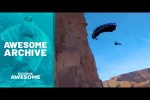 Video - Extreme Big Air Tricks - Awesome Archive