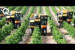Video - Unglaubliche moderne Maschinen für die Landwirtschaft