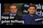 Video - Jens Spahn im extra 3-Interview   extra 3