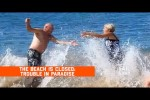 Video - The Beach is Closed: Trouble in Paradise (March 2020)