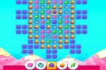 Spiel - Candy Flip World