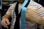 Video - Krawatte binden leicht gemacht