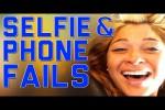 Video - Handy- und Selfie-Hoppalas