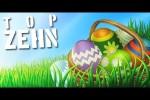 Video - 10 erstaunliche Internet Easter Eggs