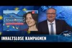 Video - Die Europawahl entscheidet über das Schicksal des Kontinents - heute-show vom 26.04.2019