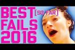 Video - die besten Hoppalas des Jahres 2016 bis jetzt