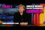 Video - dodokay - Angela Merkel - Lommelig