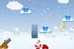 Spiel - Santas xmas gifts