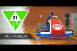 Video - WIN Compilation OCTOBER 2021 Edition | Best videos of the month September