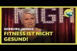 Video - Alt werden durch Fitness Gerburg Jahnke