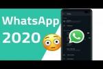 Video - Das ändert sich bei WhatsApp in 2020