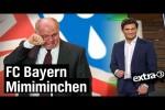Video - FC Bayern München: Arrogant durch die Corona-Zeit - extra 3