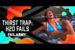 Video - Hoppalas mit Wasser