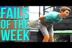 Video - Die besten Fails der letzten März-Woche