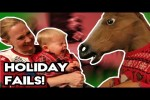 Video - Hoppalas an Weihnachten