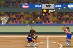 Spiel - Basket Swooshes