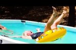 Video - Funny Spring Break Fails 2021
