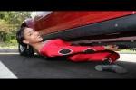 Video - Limbo Dance Weltrekord!