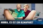 Video - Lahmes Klimapaket: Die Groko hat Schiss vorm Wähler - heute-show