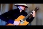 Video - Ewan Dobson - Time 2 - Guitar