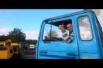 Video - Wo gehts nach Frankfurt?