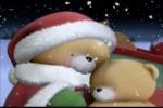 Video - Fröhliche Weihnachten wünschen die Bärchen - Song