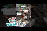 Video - Jack Daniel's Whiskey Fountain