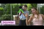 Video - Wenn das Kind zu viel bastelt | Ladykracher