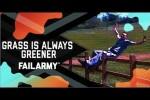 Video - Ins Gras gebissen