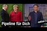 Video - Sassnitz und der Streit ums Gas | extra 3