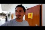 Video - Besondere Toilette auf den Philippinen