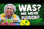 Video - Helga & Marianne - Vegetarier zum Grillabend!