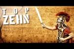 Video - 10 unglaubliche Fakten über die Römer
