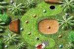 Spiel - Easter Golf