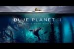 Video - Blue Planet - Blauer Planet