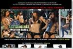 Bildergalerie von actiongirls