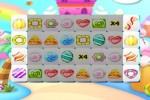 Spiel - Candyland Mahjong