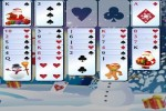Spiel - Freecell Christmas
