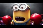 Video - Minions - der Wettkampf