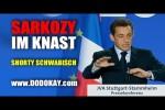 Video - dodokay - Sarkozy und der Knast - schwäbisch