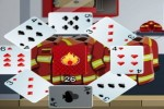 Spiel - Firemen Solitaire